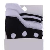 Распродажа - Носки женские 3 шт. в наборе от Colin's набор женских носокв для девочек