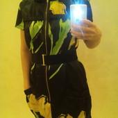 Платье S, M