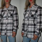 Рубашка С-М(10) M&S