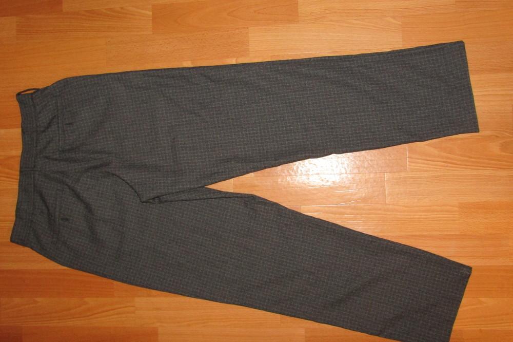 брюки мужские р-р S-M,сост новых Conwel фото №1