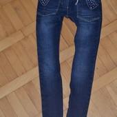 Новые очень красивые джинсы Esprit