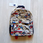 Новый рюкзак для мальчика. GAP