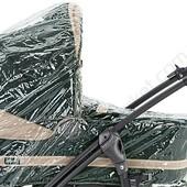 Дождевик для люльки Zippy/Avio Inglesina a096cb400 Италия прозрачный 1217182