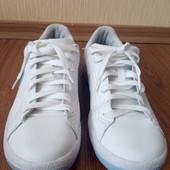 Кожаные кеды Nike 41-26,5