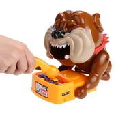 Новинка! Настолькная игра Злая собка. Собака кусака, Croc dog, bello dog, Не будите спящую собаку