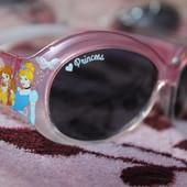 Новые солнцезащитные очки Princess Disney Mothercare Оригинал !!
