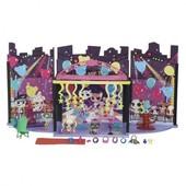 Распродажа - Игровой набор За кулисами Литл пет шоп от Hasbro