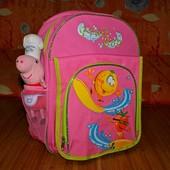 Красивый рюкзак для первоклашек