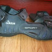 босоножки Adidas стелька 26,5см