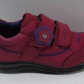 Кроссовки для девочки ECCO 26 (16.7см по стельке)