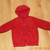 Демисезонная куртка Esprit для ребенка 6 месяцев, 68 см