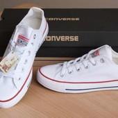 Кеды Converse All Star !!!Размеры 36-40 !Акция !!!