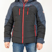 Мужская зимняя куртка Alex