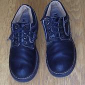 Туфлі шкіряні р.45 стелька 29 см Klondike