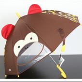 Зонт Skip Hop Обезьянка оригинал, огромный выбор, лучшая цена
