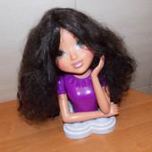 Кукла-манекен TM&MGA  для прчесок