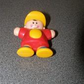 Фигурка игрушка мальчик Tolo