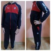 Спортивный костюм puma р116