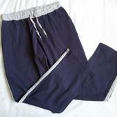 Крутые мужские спортивные штаны от Nutmeg, размер S