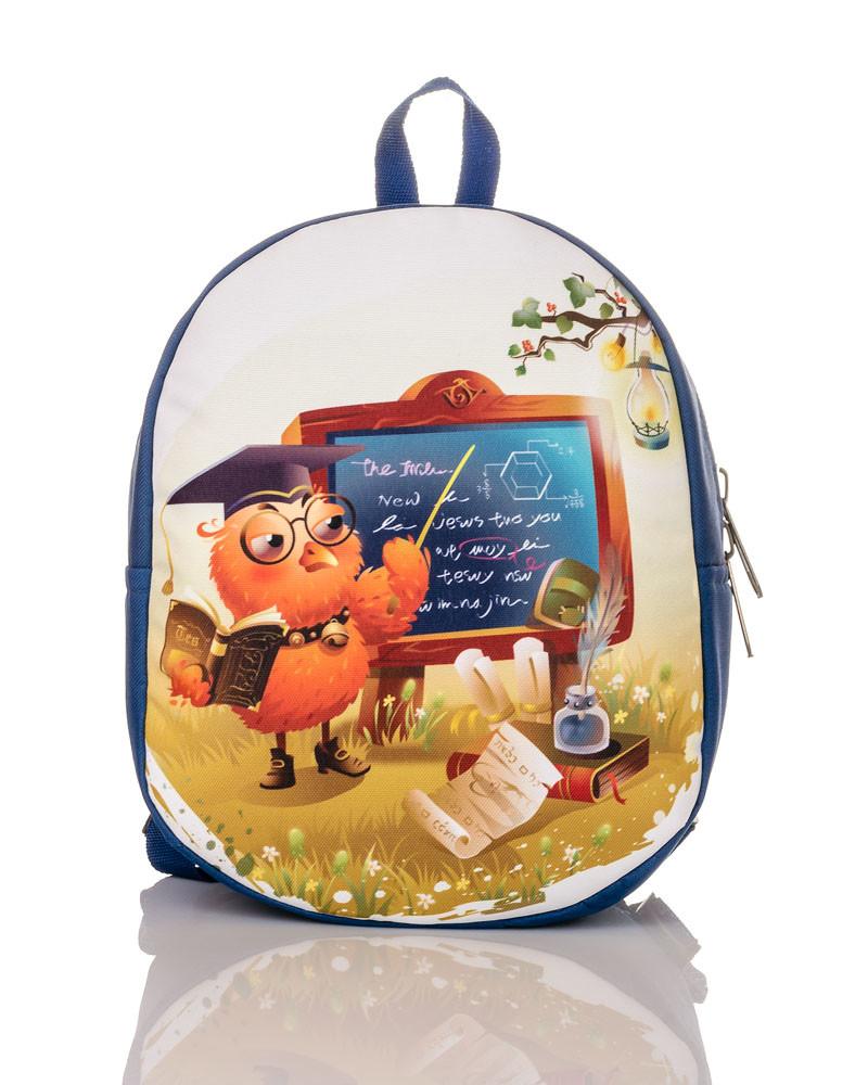 Рюкзак детский/ мудрая сова фото №1