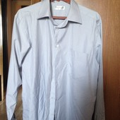 Рубашка мужская, нюанс