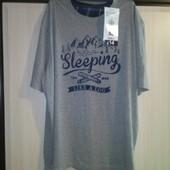 Новая пижамная футболка, бренд George, р. XL