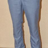 Зауженые брюки Arber