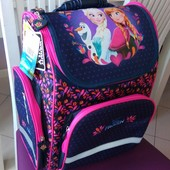 Школьный рюкзак  Frozen