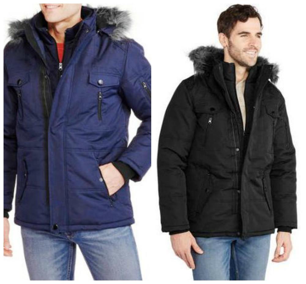 Зимняя куртка парка extreme exposure размер m,l, xl. америка. фото №1