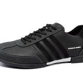 Кроссовки Adidas porsche design tg black