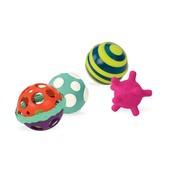 Игровой набор погремушка Звездные шарики Батат Battat