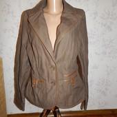Warehouse пиджак жакет стильный модный р14