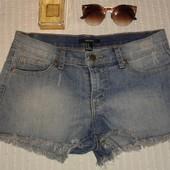 отличные джинсовые шорты от Forever21,p. 26