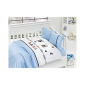 Комплект постельного белья First Bamboo bebek детское