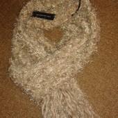 """Красивый новый шарф """"травка"""" от Bhs"""
