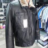 Элегантная теплая курточка L-XL