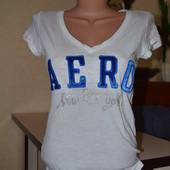 футболка aeropostale размер S