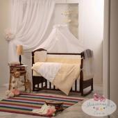 Маленькая Соня постельный комплект Darling 6 и 7 элементов