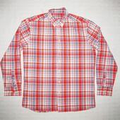 Новая рубашка Gant р. 50-52 хлопок.