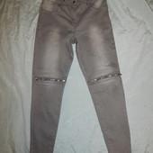 Matalan джинсы стильные модные р14