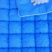 Лоскутное одеяло пэчворк