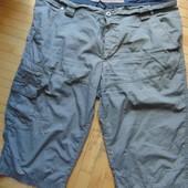 Фирмовые стильные шорты бриджи капри Bexleys.л-хл