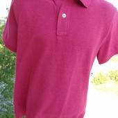 Фирменная стильная брендовая тениска футболка  Angelo litrico.м-л