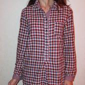 классная рубашка размер с ( 26)