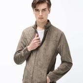 Стильная мужская куртка Zara