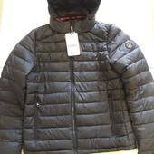 Пуховик куртка Zero Frozen биопух Новая коллекция Будьте стильными!