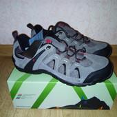Мужские кроссовки Karrimor  (замша)