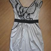 Красивое женское платье 42-44 lipsi 8