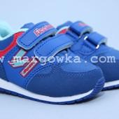 Новые кроссовки Fieerinni A070-3 размеры 22-27