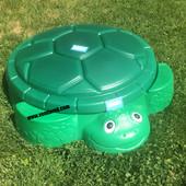 Пісочниця Little Tikes черепаха 631566